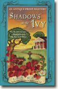 Buy *Shadows on the Ivy: An Antique Print Mystery* online
