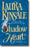 Buy *Shadow Heart* by Laura Kinsale online