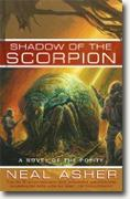 Buy *Shadow of the Scorpion: A Novel of the Polity* by Neal Asher