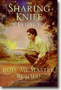 Buy *Legacy: The Sharing Knife #2* by Lois McMaster Bujold