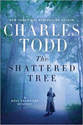 Buy *The Shattered Tree: A Bess Crawford Mystery* by Charles Toddonline