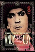 Buy *Sheriff McCoy: Outlaw Legend of Hanoi Rocks* by Andy McCoy and Ike Vil online