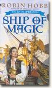 The Liveship Traders:Ship of Magic