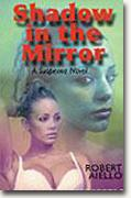 Shadow in the Mirror bookcover