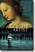 *The Sidewalk Artist* by Gina Buonaguro & Janice Kirk