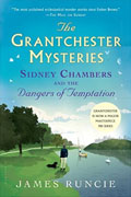 *Sidney Chambers and the Dangers of Temptation (Grantchester Mysteries)* by James Runcie