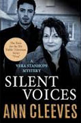 Buy *Silent Voices: A Vera Stanhope Mystery* by Ann Cleevesonline