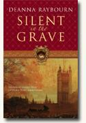 *Silent in the Grave* by Deanna Raybourn