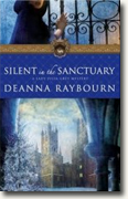 Buy *Silent in the Sanctuary* by Deanna Raybourn online