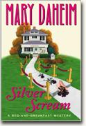 Buy *Silver Scream: A Bed-and-Breakfast Mystery* online