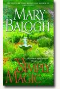 Buy *Simply Magic* by Mary Balogh online