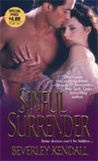 Buy *Sinful Surrender (The Elusive Lords, Book 1)* by Beverley Kendall online
