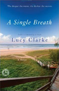 Buy *A Single Breath* by Lucy Clarke online