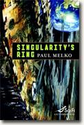 Buy *Singularity's Ring* by Paul Melko