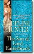 Buy *The Sins of Lord Easterbrook* by Madeline Hunter online