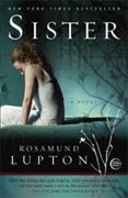 *Sister* by Rosamund Lupton