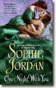 Buy *One Night with You* by Sophie Jordan online