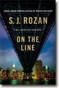 Buy *On the Line: A Bill Smith/Lydia Chin Novel* by S.J. Rozan online