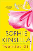 Buy *Twenties Girl* by Sophie Kinsella online