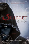 Buy *Skarlet: Part One of the Vampire Trinity (Vampire Babylon)* by Thomas Emson