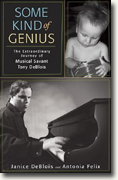 Buy *Some Kind of Genius: The Extraordinary Journey of Musical Savant Tony DeBlois* online