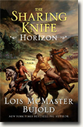 *Horizon (The Sharing Knife, Book 4)* by Lois McMaster Bujold