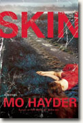 *Skin* by Mo Hayder