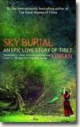 Buy *Sky Burial: An Epic Love Story of Tibet* online