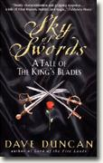 Buy *Sky of Swords: A Tale of the King's Blades* by Dave Duncan