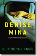 Buy *Slip of the Knife* by Denise Mina online