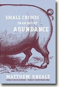Buy *Small Crimes in an Age of Abundance* online
