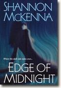 Buy *Edge of Midnight (The McCloud Brothers, Book 4)* by Shannon McKenna online