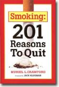 Buy *Smoking: 201 Reasons to Quit* by Muriel Crawford online