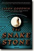*The Snake Stone: Investigator Yashim Returns* by Jason Goodwin