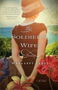 *The Soldier's Wife* by Margaret Leroy