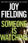 Buy *Someone is Watching* by Joy Fieldingonline