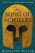 *The Song of Achilles* by Madeline Miller
