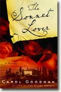 *The Sonnet Lover* by Carol Goodman