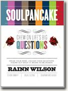 Buy *SoulPancake: Chew on Life's Big Questions* by Rainn Wilson, Devon Gundry, Golriz Lucina and Shabnam Mogharabi online