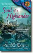 Buy *Soul of a Highlander (The Daughters of the Glen, Book 3)* by Melissa Mayhue online