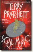 Soul Music: A Novel of Discworld
