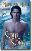 Buy *Soul Song: Dirk & Steele, Book 6)* by Marjorie M. Liu online