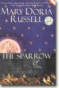 The Sparrow bookcover