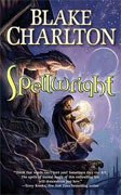 *Spellwright* by Blake Charlton