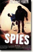 Buy *Spies: A Novel* online