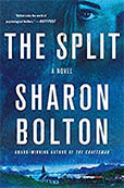 Buy *The Split* by Sharon Bolton online