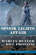 Buy *The Spook Lights Affair: A Carpenter and Quincannon Mystery* by Marica Muller and Bill Pronzinionline