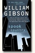 Buy *Spook Country* by William Gibson