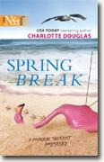 *Spring Break* by Charlotte Douglas