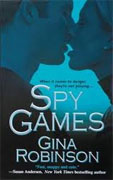 Buy *Spy Games* by Gina Robinson online
